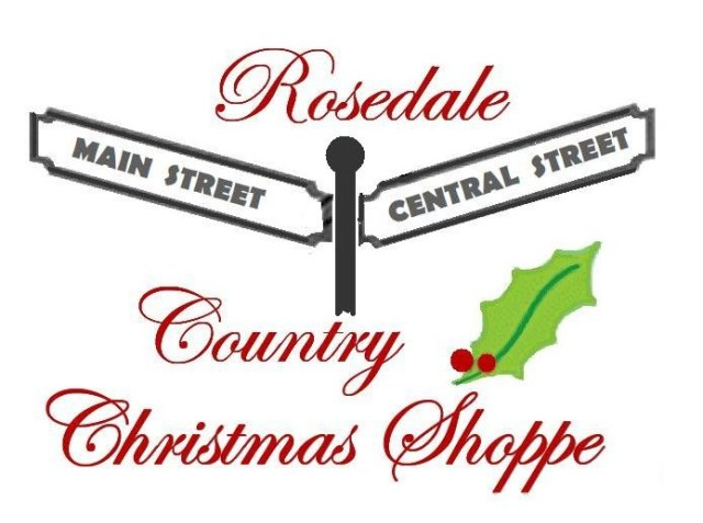 Rosedale Country Christmas Shoppe